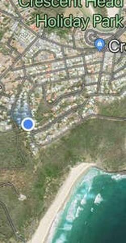Beach Studio Free WiFi. Pet Friendly 900m to beach
