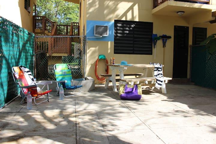 Your Home in Beautiful Culebra PR