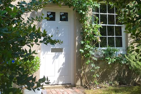 Cosy Country Cottage in the Heart of Ditchling