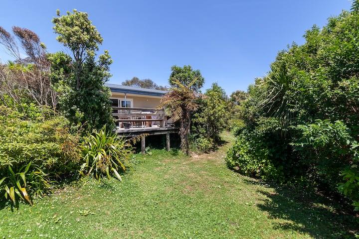 Omau Cottage