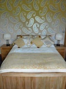 Gwynfryn Guest House - Tavernspite
