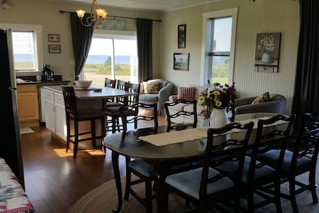Snows Farmhouse - Weekly rental-all inclusive