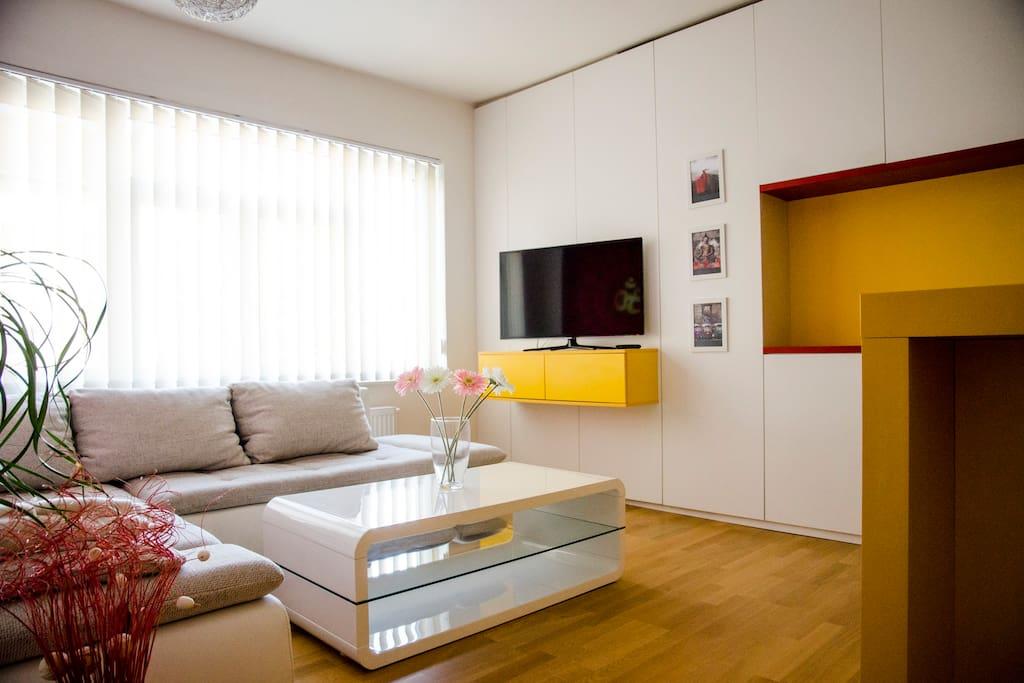 Apartment buddha brno apartments for rent in brno for Design apartment udolni brno