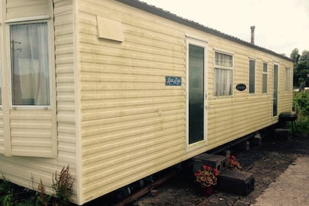 Spacious,Modern,Private Mobile Home - Cork county