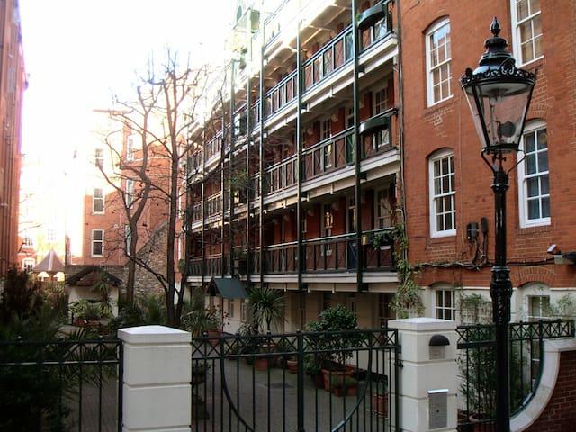 Little Gem in Covent Garden - Martlett Court - Apartemen