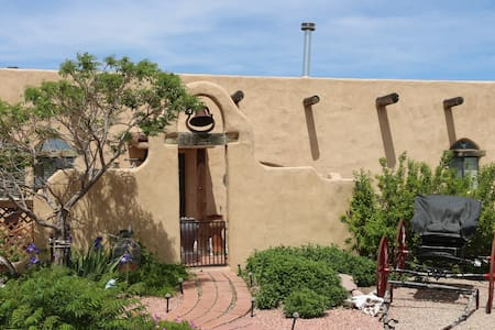 Tranquil Private 1bd suite - Cedar City - Dom