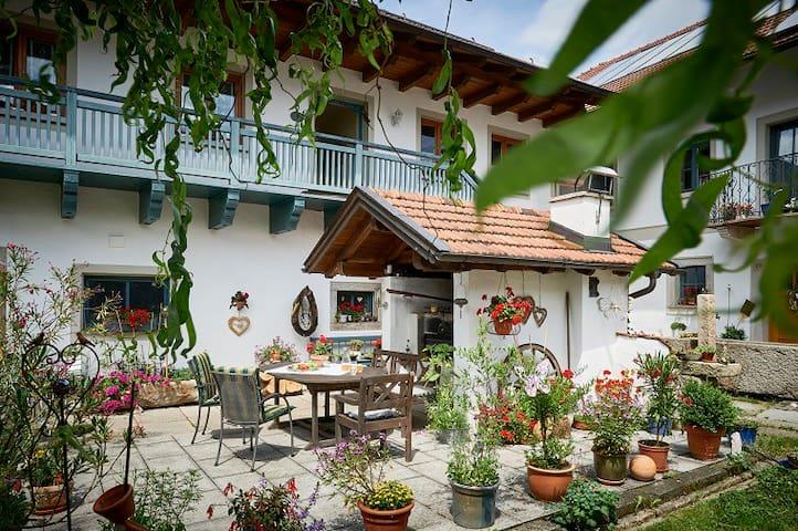 FeWo inmitten Wald&Wiesen - Waldkirchen - Casa