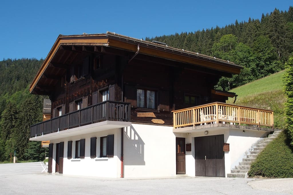 chalet 16 personnes chalets for rent in le grand bornand rh 244 ne alpes