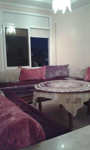 Appartement à Saidia 75m² - Saidia - Wohnung