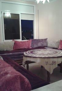 Appartement à Saidia 75m² - Saidia - Apartemen