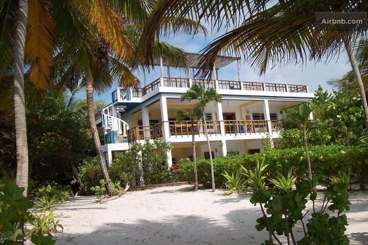 Blue Wave Villa, Belize - Room #2