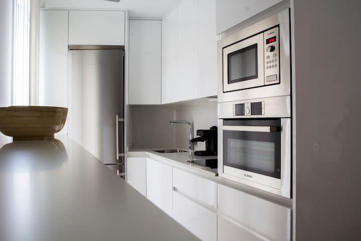 Apartamento diseño San Sebastian - Lasarte-Oria - Apartamento
