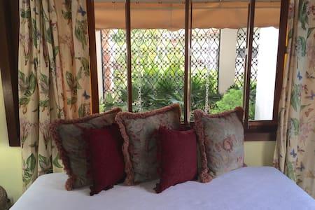 Elegant Suite- Managua, Nicaragua - Managua - Bed & Breakfast