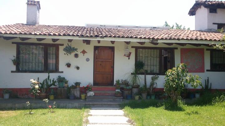 Xochicalli, La Casa de las Flores 3