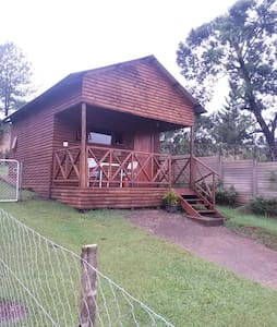 Yorkdale Cabin