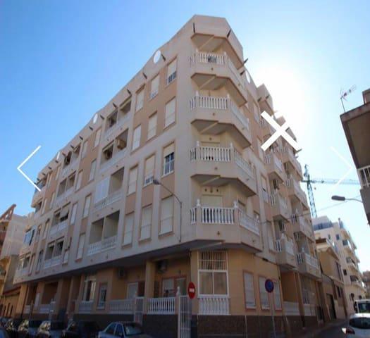 Smart Apartamento en Guardamar, al lado del Mar.