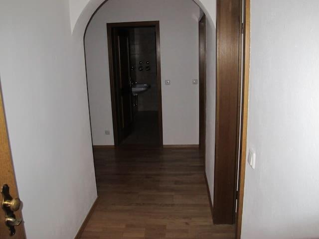 Wohnung nähe Garmisch - Farchant - Apartment
