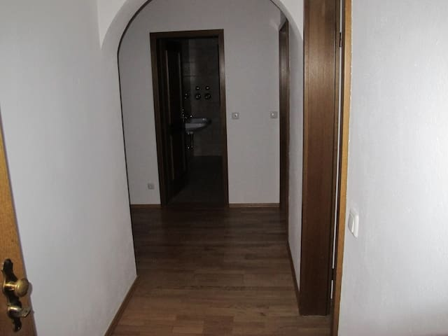 Wohnung nähe Garmisch - Farchant - Leilighet