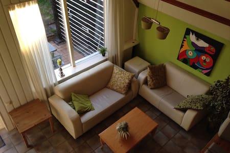 Ruime 5 p. bungalow op groen park - Opmeer - Casa
