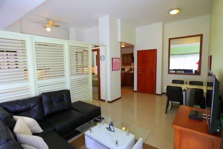 Executive apartment, steps to beach - Cartagena - Apartemen