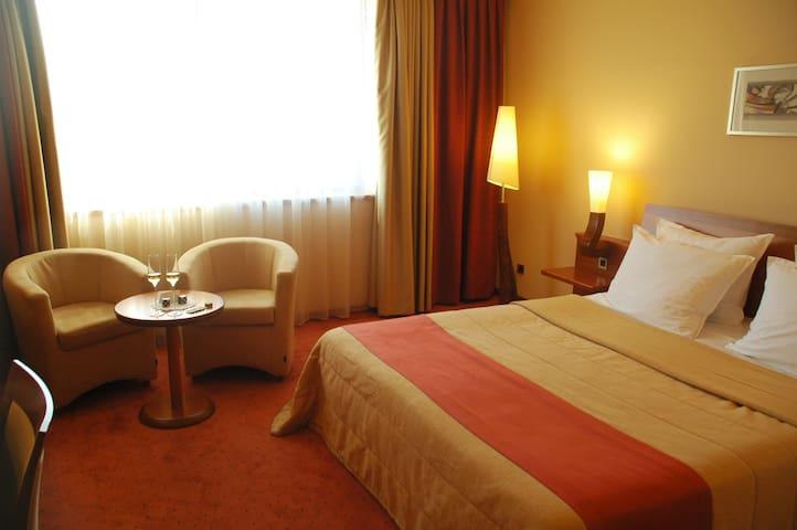 Hotel Perla - Nova Gorica - Pousada