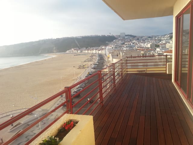 3D apartment - Nazaré - Apartment