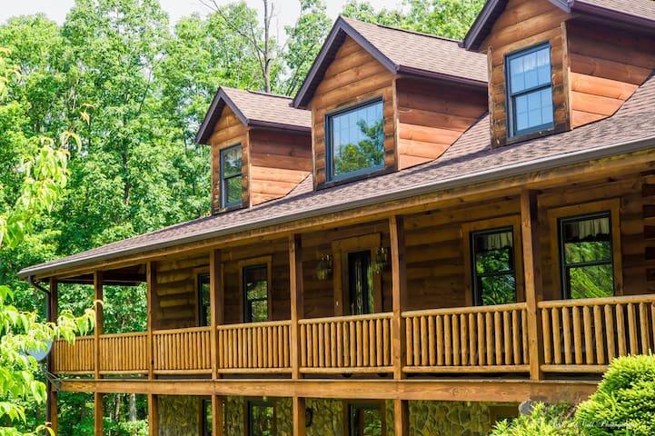Somerset in Shenandoah Woods - Stanley - Cabin