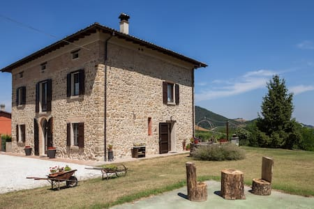 B&B CASA SASSOLO 1713 - Monte San Pietro - Bed & Breakfast