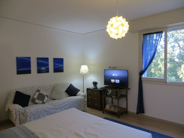 Bedroom SE