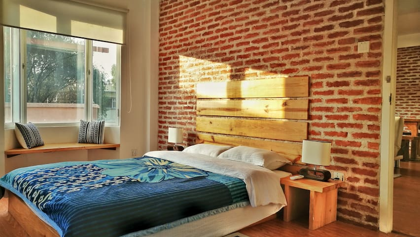 Soundproof Thamel 2BHK Apartment - Apartments for Rent in ...