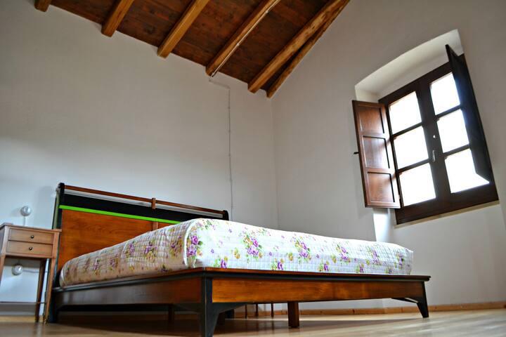 OspitalitàOrrolese affittacamere - Orroli - Bed & Breakfast