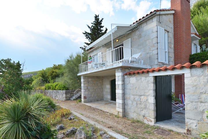 Casa Agava - casa singola per relax - Mimice - Rumah