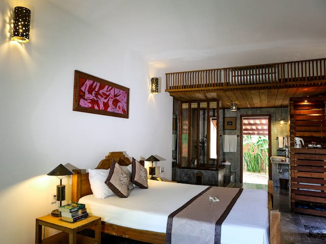 Hoi An CocoRiver Resort Coco Garden - Hội An - Bed & Breakfast