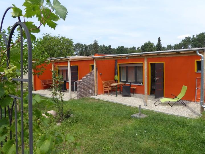 Casa Kallinchen für 7 bis 8 Personen