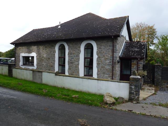 Converted Chapel