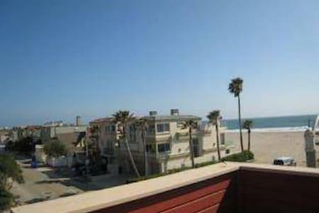Hollywood Beach House - 奥克斯纳德(Oxnard)