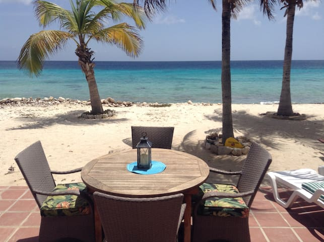 Lighthouse Beach #7, Bonaire - Kralendijk - Townhouse