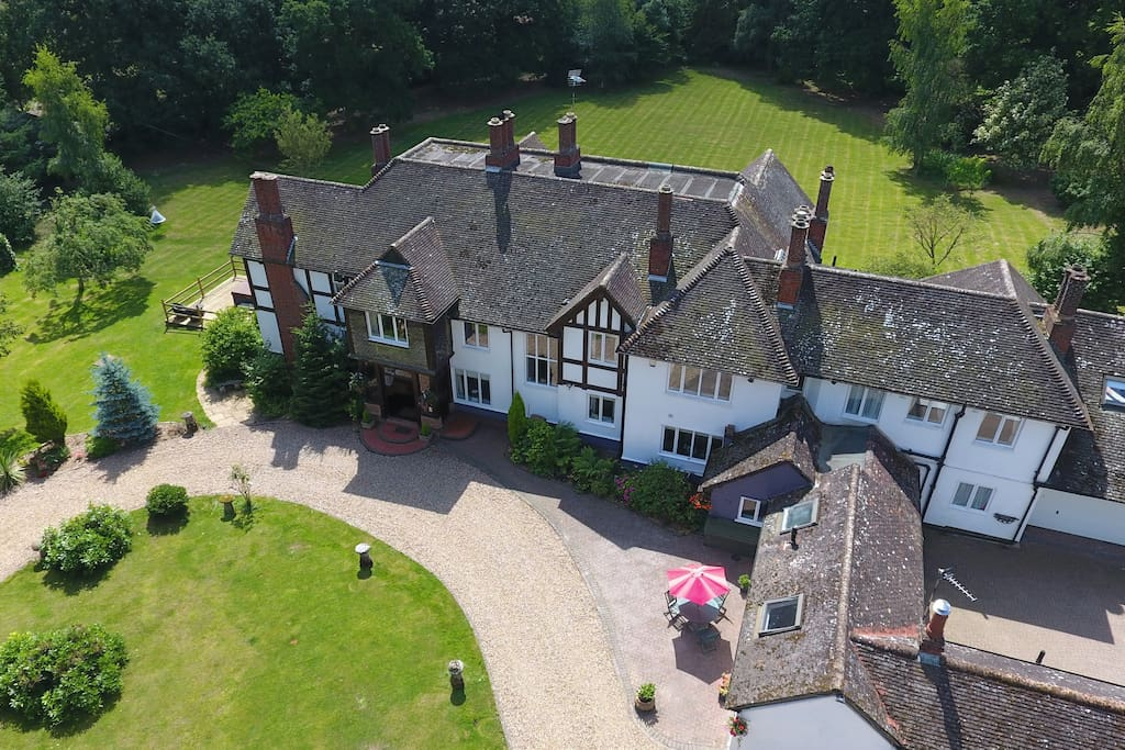 Bubbenhall House Bed And Breakfasts For Rent In Bubbenhall England United Kingdom