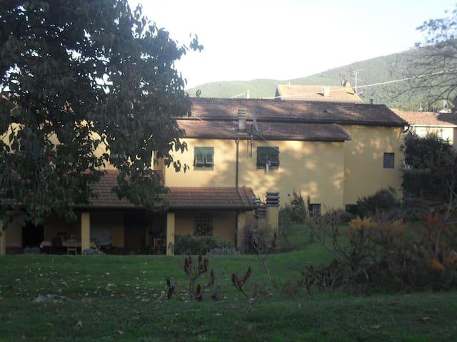 La Casupola - Lucca - Casa