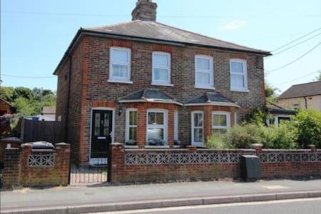 Neller's Cottage - Ash Vale