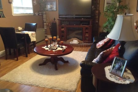 Spacious Private Level - Lower Sackville - Talo