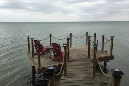 Lake St Clair Gem Spacious Cottage Beautiful View - Lakeshore