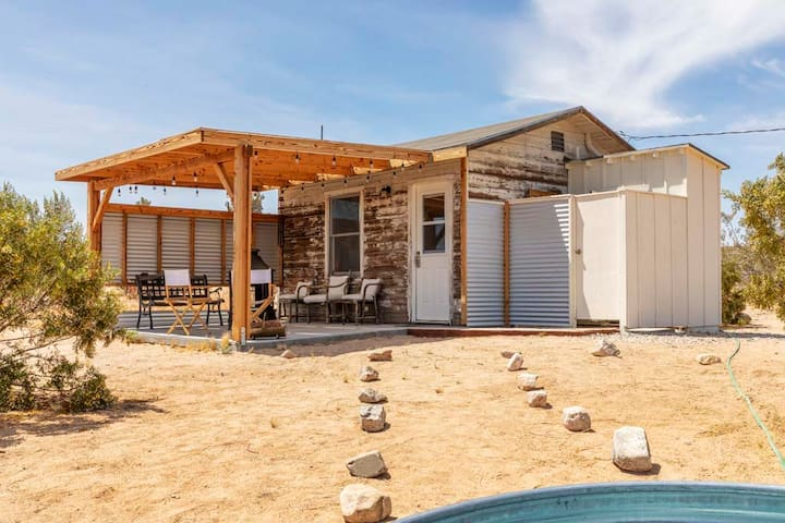 Only for couples /Gemini House/ Joshua Tree