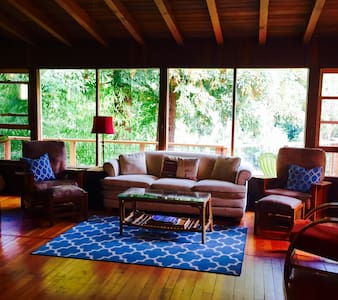 Beautiful Home on the Russian River