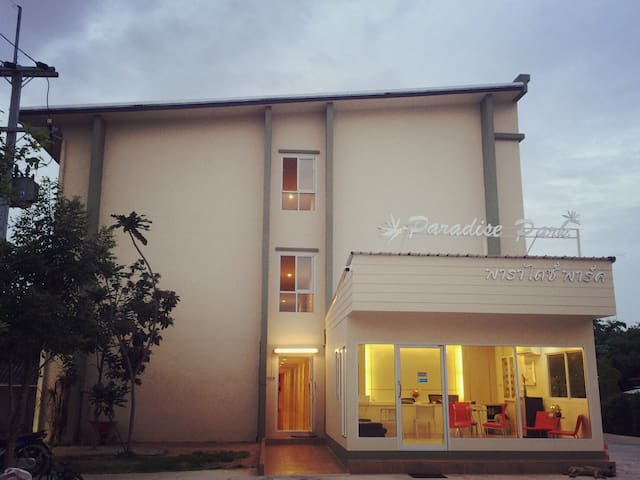 Paradise Park Laemchabang - TH - Appartement