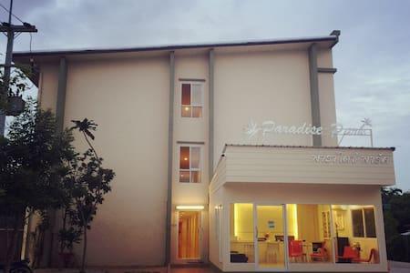 Paradise Park Laemchabang - Apartamento