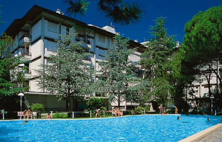 Donatello 22C - Lignano Sabbiadoro - Apartment