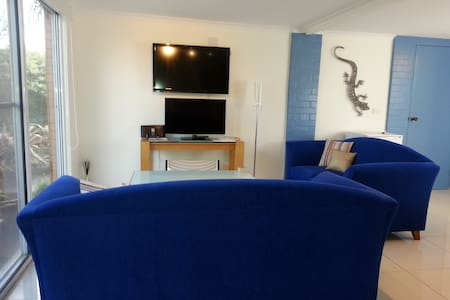 Beachbox Bungalow Rosebud - Rosebud West - Apartment