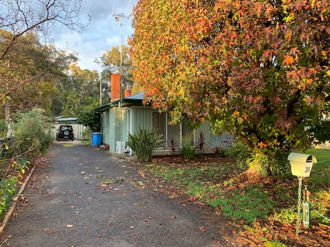 Windflower Cottage