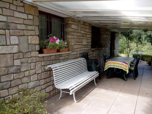 T2 terrasse jardin - Mauléon-Licharre - Appartamento